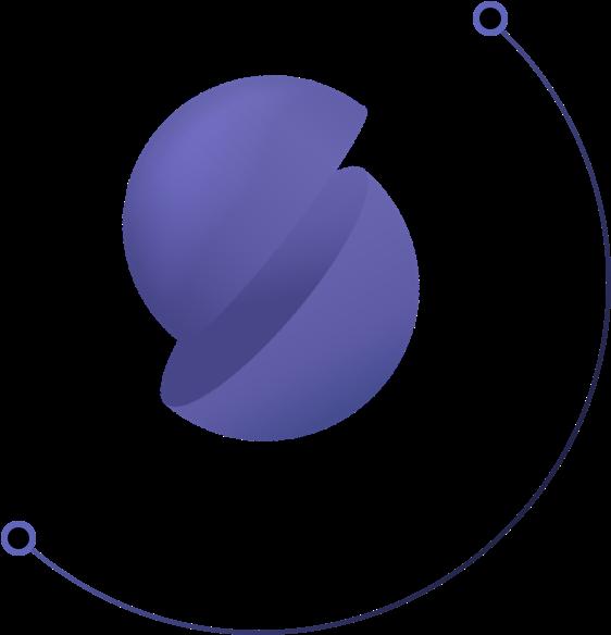 sliced-sphere